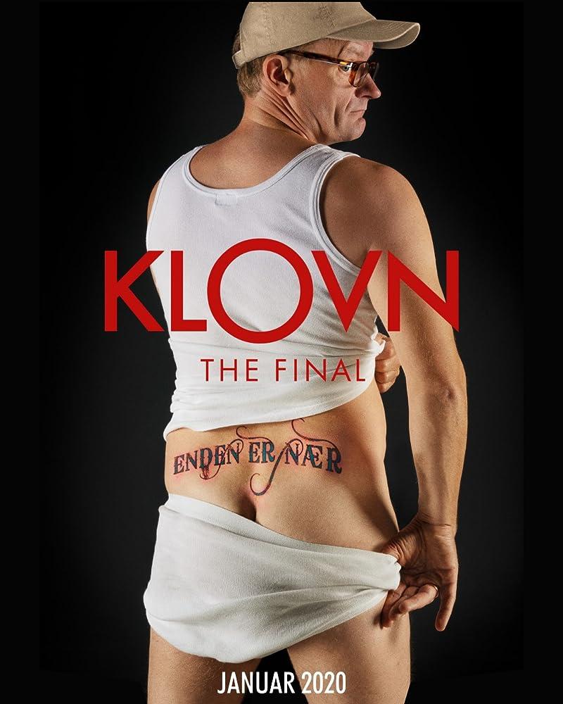 Frank Hvam in Klovn the Final (2020)