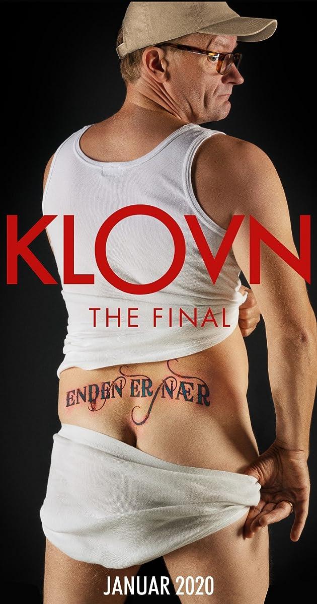 Subtitle of Klovn the Final