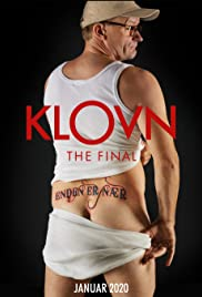 Klovn the Final Poster