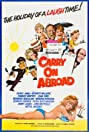 Carry on Abroad (1972) Poster