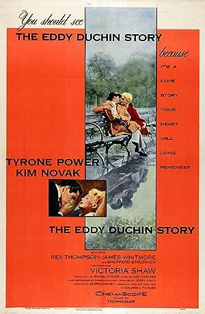 Where to stream The Eddy Duchin Story