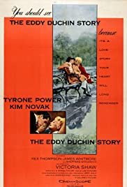 The Eddy Duchin Story Poster