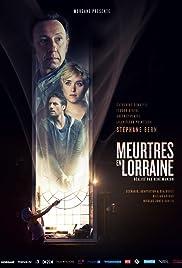 Murders in Lorraine Poster