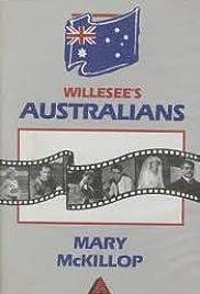 Australians Poster
