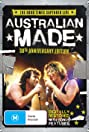 Australian Made: The Movie (1987) Poster