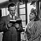 Marte Harell and Axel von Ambesser in Frauen sind keine Engel (1943)