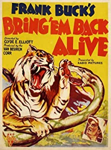 New hollywood movie trailers download Bring 'Em Back Alive USA [WEBRip]