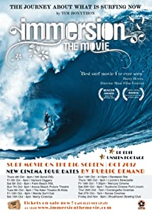 Full movie downloads free Immersion the Movie by [hddvd]
