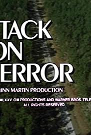 Attack on Terror: The FBI vs. the Ku Klux Klan (1975) Poster - Movie Forum, Cast, Reviews