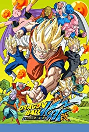 Dragon Ball Z Kai Poster - TV Show Forum, Cast, Reviews