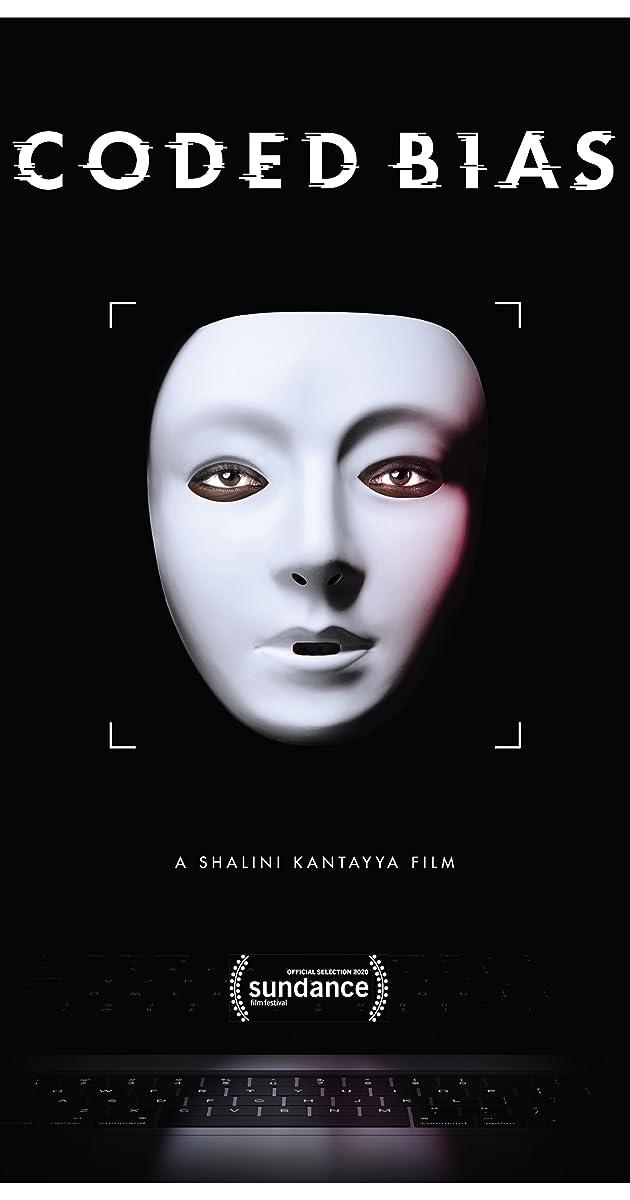 Coded Bias documentary film promo
