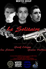 Le Solitaire: Ali Poster