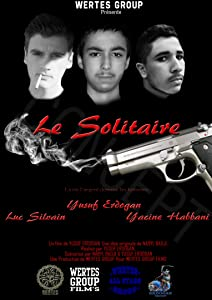 Full movie for download Le Solitaire: Ali [720