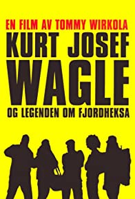 Primary photo for Kurt Josef Wagle og legenden om Fjordheksa