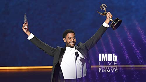 "Emmy Winner Jharrel Jerome Confronts Disturbing Scenes in ""When They See Us"""