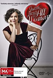 Judith Lucy Is All Woman Poster