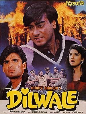 Sunil Shetty Dilwale Movie