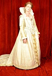 Dressing a Renaissance Queen Poster