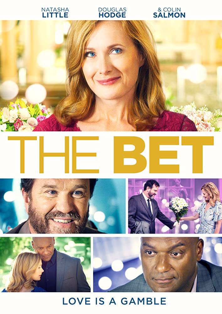 The Bet download