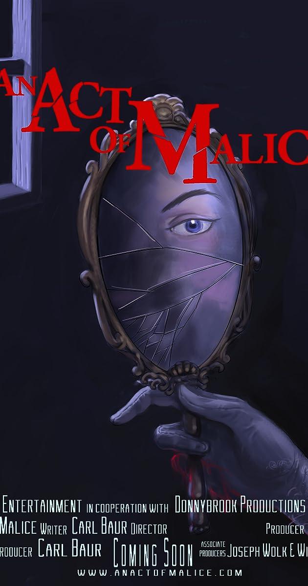 An Act Of Malice Imdb