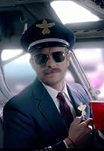 Dierks Bentley: Drunk on a Plane