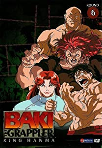 Direct downloading movie sites Baki the Grappler Japan [UHD]