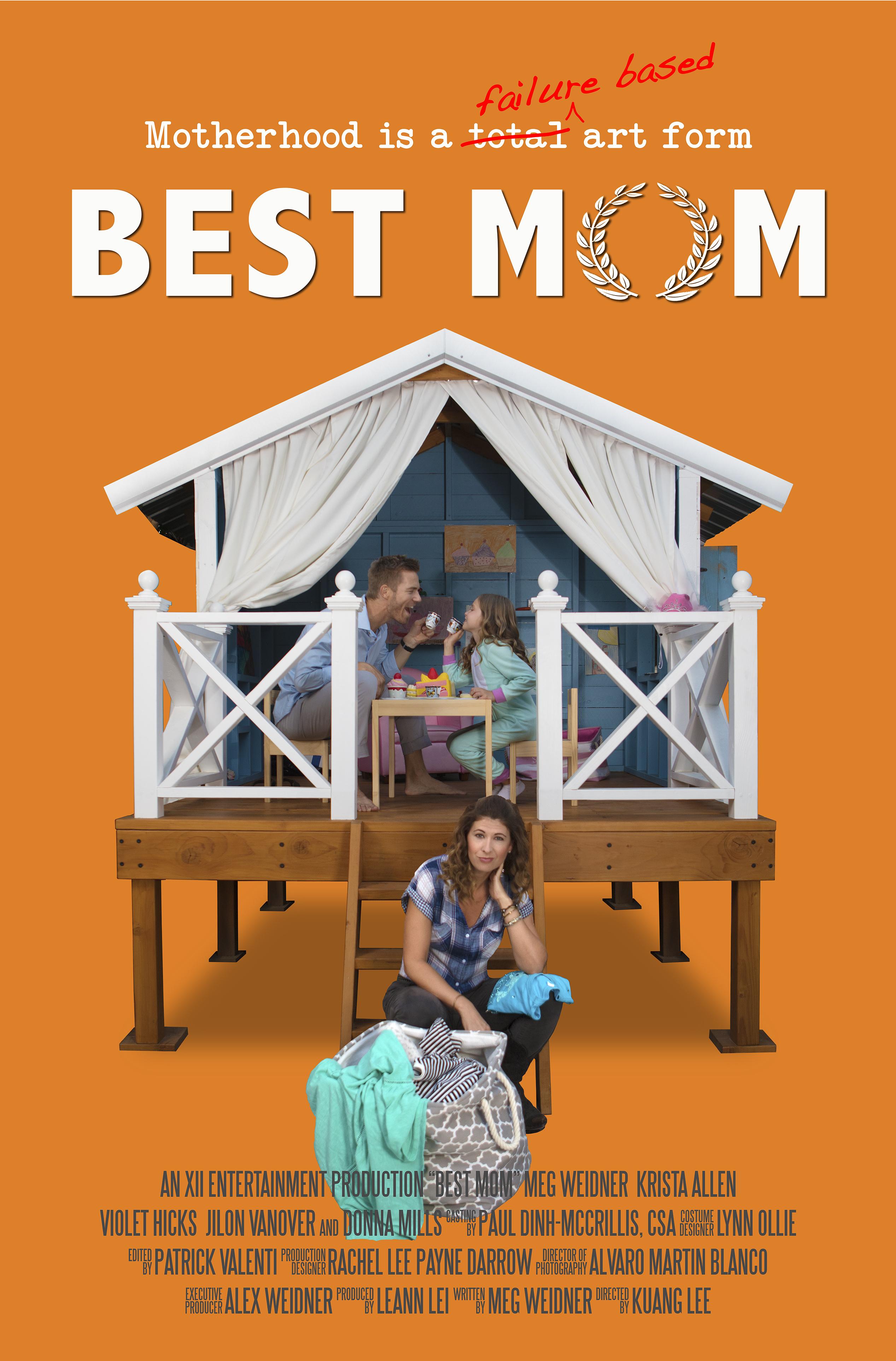 540b1d63d27 Best Mom (2018) - IMDb