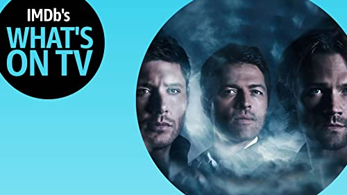 """""""Supernatural"""" Has a Major Reveal in Store for Its 300th Episode"""