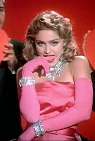 Primary photo for Madonna: Material Girl