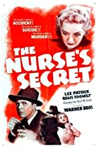 The Nurse's Secret (1941) Poster