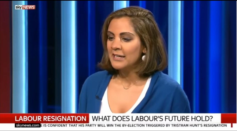 Sonia Sodha in Sky News Tonight (2014)
