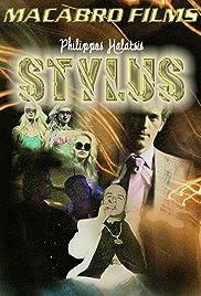 Stylus Poster
