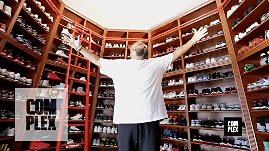 New movie to watch DJ Khaled Shows His Sneaker Closet Pt. 2 by none [480p]