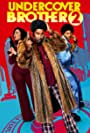Undercover Brother 2 Trailer: Michael Jai White Is the Coolest Spy in the Game