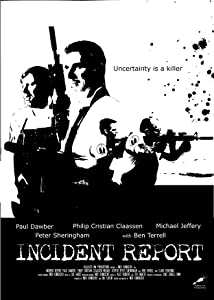 Incident Report hd full movie download