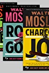 Amblin to Adapt Walter Mosley's 'Easy Rawlins' Books for TV