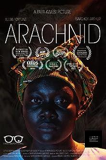 Arachnid (2020)
