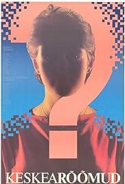 Keskea rõõmud Poster