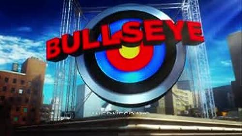 Bullseye: Corkscrewed