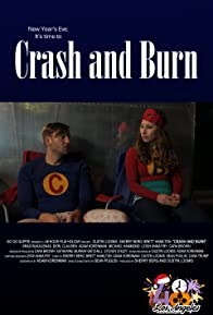Primary photo for Crash and Burn