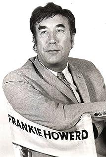 Frankie Howerd Picture