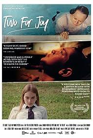 Samantha Morton, Billie Piper, Emilia Jones, Badger Skelton, and Bella Ramsey in Two for Joy (2018)