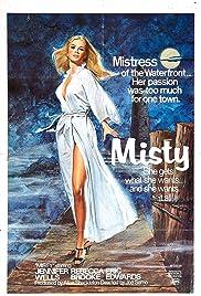 Misty(1976) Poster - Movie Forum, Cast, Reviews