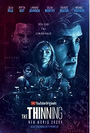 The Thinning: New World Order (2018) film en francais gratuit
