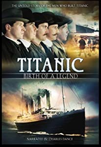 Sites for downloading free full movies Titanic: Birth of a Legend [iTunes]