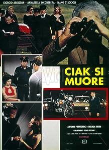 Comedy movies 3gp download Ciak si muore [1280x544]