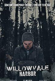Willowvale Harbor Poster