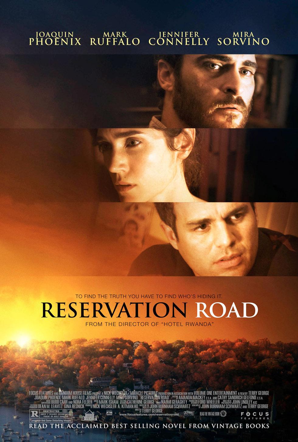 LEMTINGASIS KELIAS (2007) / RESERVATION ROAD
