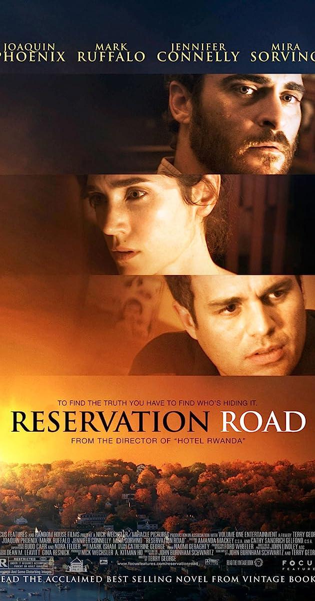 Subtitle of Reservation Road
