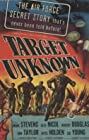 Target Unknown (1951) Poster